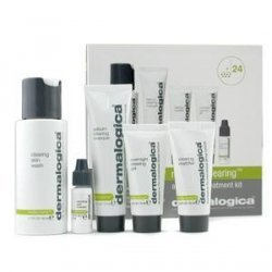 Dermalogica MediBac Clearing™ Adult Acne Treatment Kit