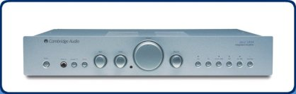 Âm ly Cambridge Audio Azur 340A
