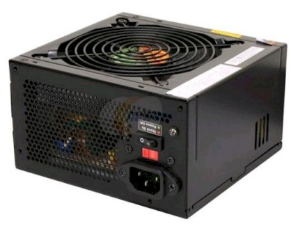 Thermaltake Purepower W0121RU 600W ATX12V V2.0 SLI Ready CrossFire Ready Power Supply