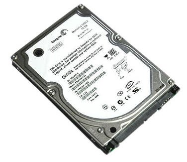 Western Digital  500GB - 5400rpm - 8MB Cache - SATA