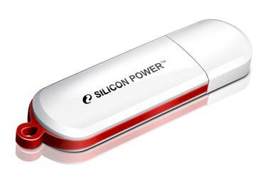 Silicon Power LuxMini 320 4GB ( SP004GBUF2320V1W )