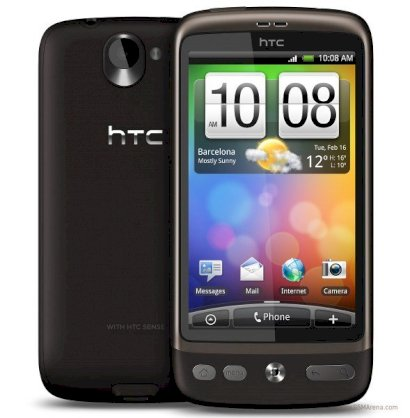 HTC Desire A8181 (HTC Bravo) Brown