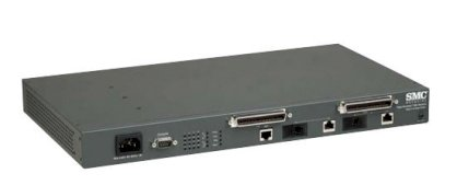 SMC TigerAccess VDSL2 Switch SMC7816M/VSW