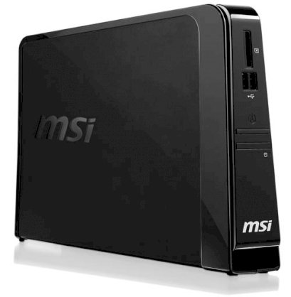 MSI Wind Box DC220 Realtek Card Reader Treiber Windows XP