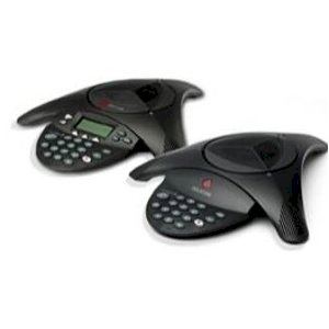 Polycom SoundStation2 conference