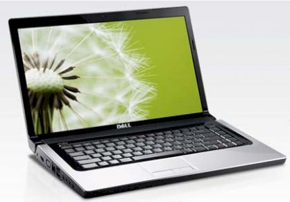 Dell Studio 1458 (T560301VN) (Intel Core i5-520M 2.40GHz, 3GB RAM, 320GB HDD, VGA ATI Radeon HD 4530, 14 inch, PC DOS)