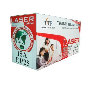 Mực in Laser Canon - TTP EP 25