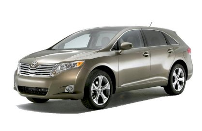 Toyota Venza 2.7 AWD AT 2009
