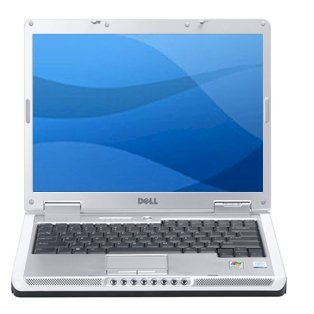Dell Inspiron 630M (Intel Pentium M740 1.73GHz, 1GB RAM, 60GB HDD, VGA Intel 915GM, 14.1 inch, Windows XP Home)