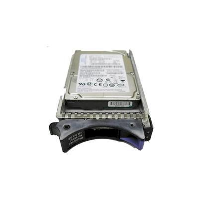IBM 73GB 10K SAS 2.5 SFF SLIM-HS HDD (43W7535)
