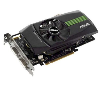 Asus ENGTX460 DirectCU TOP/2DI/768MD5 (NVIDIA GeForce GTX 460, 768MB, 192-bit, GDDR5, PCI Express 2.0)
