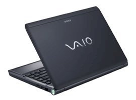Sony Vaio VPC-S137GG/B (Intel Core i5-560M 2.66GHz, 4GB RAM, 500GB HDD, VGA NVIDIA GeForce G 310M, 13.3 inch, Windows 7 Home Premium 64 bit)