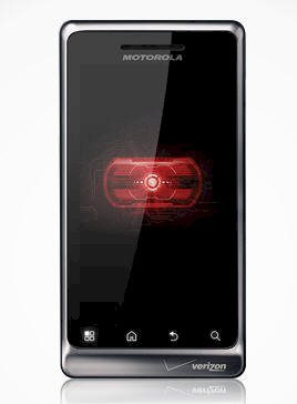 Motorola DROID 2 Global Black