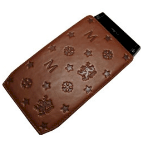 Mobiado Genuine Leather Carrying Case