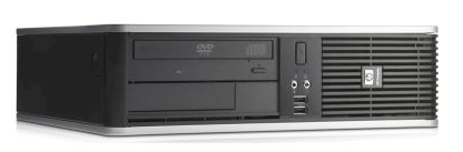 driver audio hp compaq dc7900 small form factor