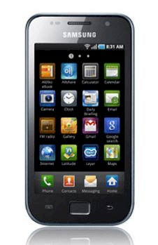 Samsung I9003 Galaxy SL 16GB