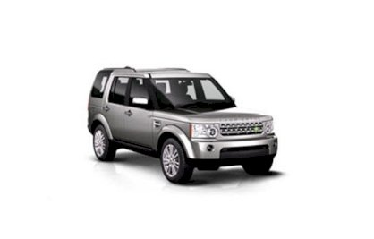 LAND ROVER LR4 HSE PLUS 5.0 AT 2010