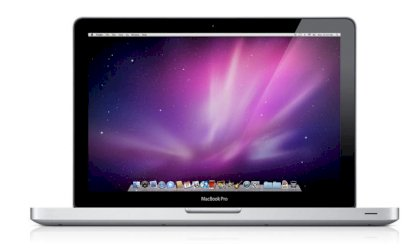 Apple Macbook Pro Unibody (MC724LL/A) (Early 2011) (Intel Core i7-2620M 2.7GHz, 4GB RAM, 500GB HDD, VGA Intel HD Graphics 3000, 13.3 inch, MAC OSX 10.6 Leopard)