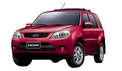 Ford Escape XLT 2.3 4x4