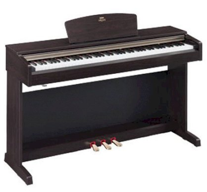 yamaha ydp 161 n piano. Black Bedroom Furniture Sets. Home Design Ideas