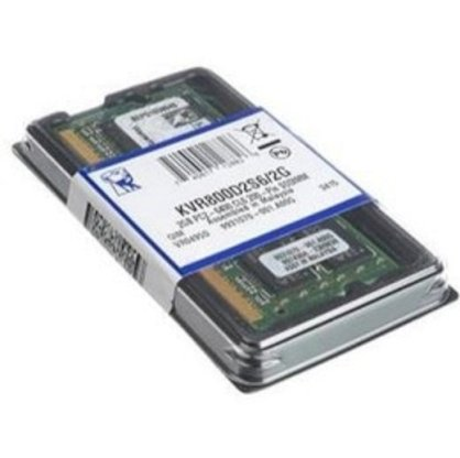 Kingston DDR3 2Gb Bus 1333MHz PC-1066 SODIMM for Notebook