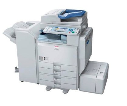 Ricoh Aficio MP 5000B
