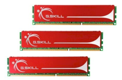 Gskill NQ F3-12800CL9T2-12GBNQ DDR3 12GB (2GBx6) Bus 1600MHz PC3-12800