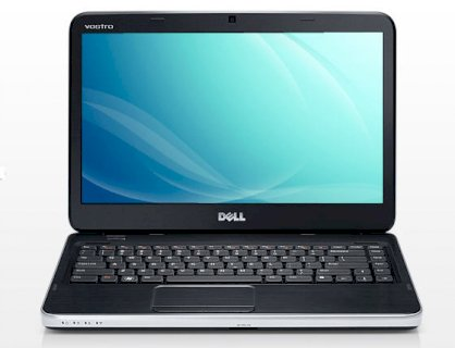 Dell Vostro 1450 (Intel Core i5-2410M 2.3GHz, 4GB RAM, 500GB HDD, VGA ATI Radeon HD 6470, 14 inch, Windows 7 Home Premium 64 bit)