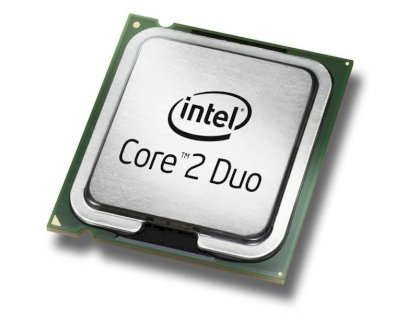 CPU Intel Core 2 Duo T7600  2.33GHZ Cache 4MB 800MHZ FSB