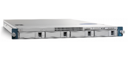 Cisco UCS C200 M2 E5606 (Intel Xeon E5606 2.13GHz, RAM 4GB, HDD 146GB SAS 3.5in 15000RPM Hot-Swap)