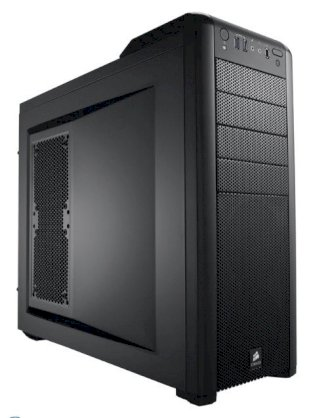 Corsair Carbide Series 400R Mid-Tower Case (CC9011011-WW)