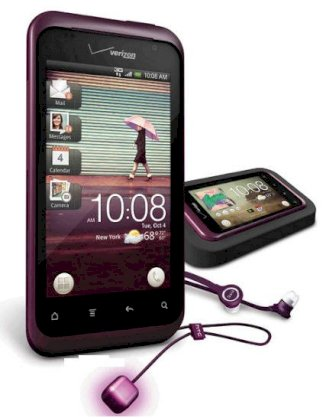 HTC Rhyme CDMA (HTC Bliss)
