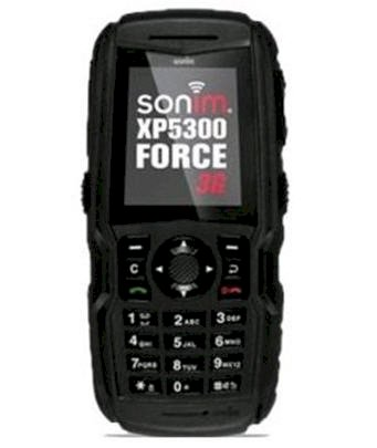 Sonim XP5300 Force 3G Black