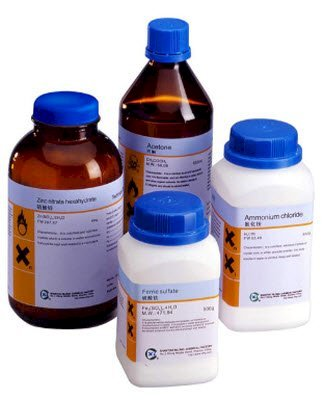 Acetic anhydride - (CH3CO)2O