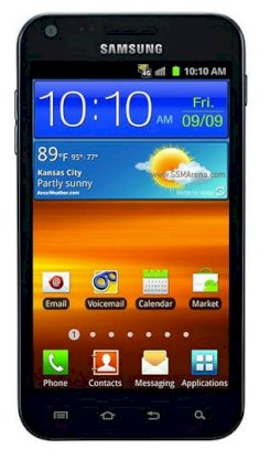 Samsung Galaxy S II (Samsung Galaxy S 2) Epic 4G Touch (Samsung SPH-D710/ Samsung Within)