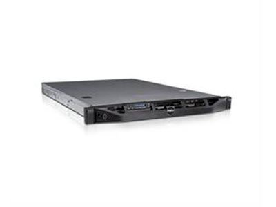 Server Dell PowerEdge R410 - E5607 (1x Intel Xeon Quad Core E5507 2.26GHz, RAM 4GB, HDD 250GB, 480W)