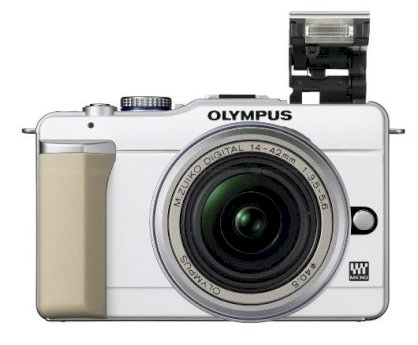 Olympus PEN E-PL1 (ZUIKO Digital ED 14-42mm F3.5-5.6) Lens Kit