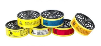 Phin lọc Filter RC series 09