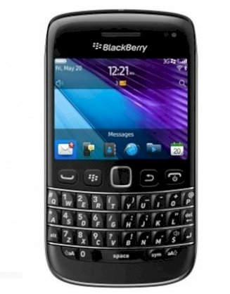 BlackBerry Bold 9790 (RIM BlackBerry Onyx III/ RIM BlackBerry Bellagio)