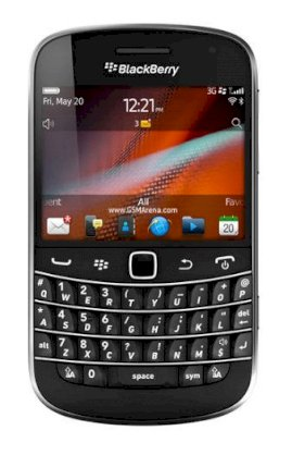 BlackBerry Bold Touch 9930 (BlackBerry Montana)