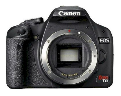 Canon EOS Rebel T1i (EOS 500D / EOS Kiss X3) Body