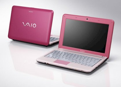 Sony Vaio Mini W216TW (Atom N450 1.66GHz, 2GB RAM, 320GB HDD, VGA Intel HD Graphics, 10.2 inch, Windows 7 Home Premium)