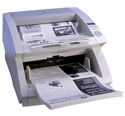Canon Document Scan DR7580-A3