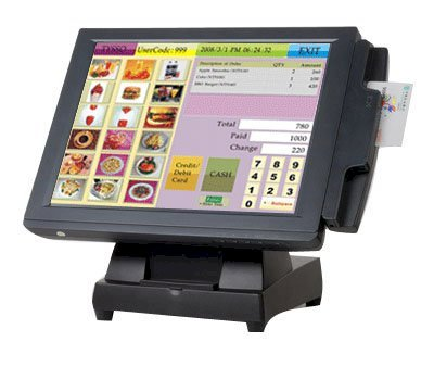 YoungPOS M-100 15inch Touch Screen