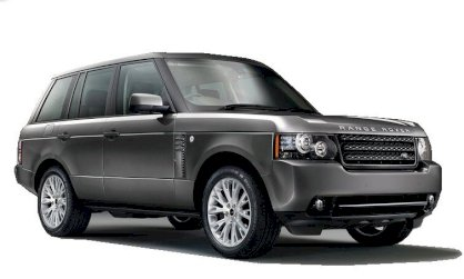 Land Rover Range Rover HSE 5.0 AT 2012