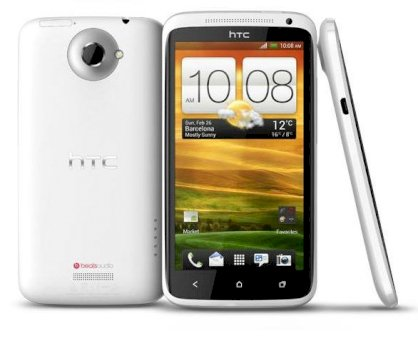 HTC One XL (For AT&T)