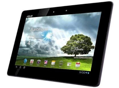 Asus Transformer Pad Infinity 700 (TF700T) (NVIDIA Tegra 3 1.6GHz, 1GB RAM, 64GB Flash Driver, 10.1 inch, Android OS v4.0) WiFi Model