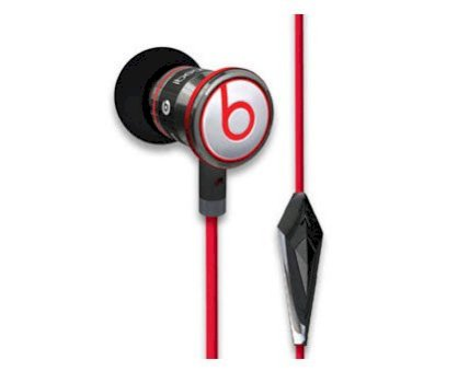 Tai nghe Monster iBeats by Dr Dre