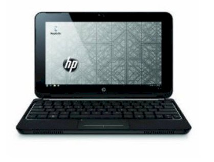 HP Mini 210-4022tu (A9M70PA) (Intel Atom N2800 1.86GHz, 2GB RAM, 500GB HDD, VGA Intel GMA 3650, 10.1 inch, Windows 7 Starter)