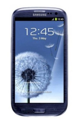 Samsung Galaxy S III I535 (Samsung SGH-I535/ Samsung Galaxy S 3) 16GB Pebble Blue (For Verizon)